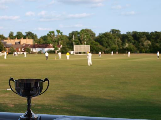 Plucky PPA Cricketers Narrowly Beaten : Portsmouth Property Association