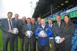 Portsmouth FC : PPA at Fratton Park