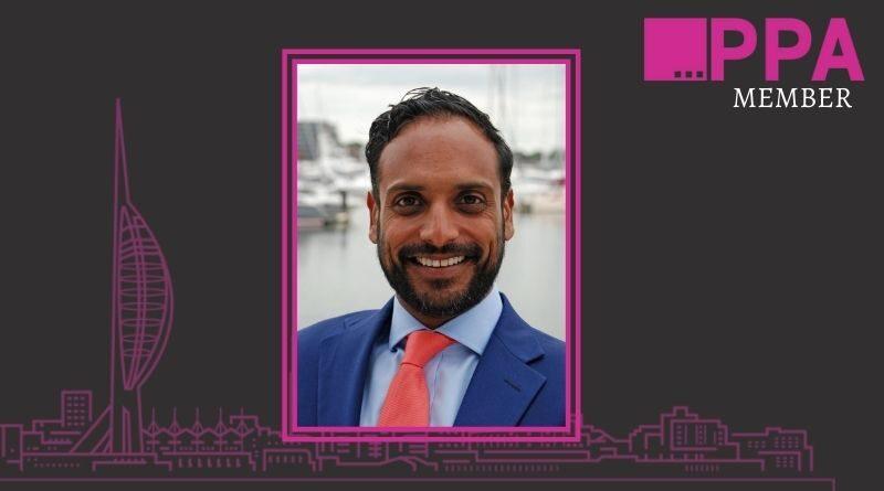 Harnish Patel