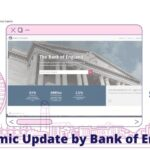 Economic Update by Bank of England